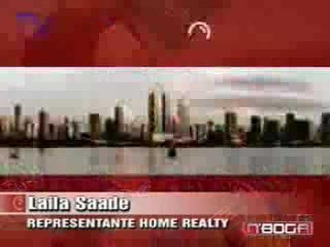 Home Realty presentó el proyecto The Plaza Panama