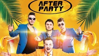 AFTER PARTY - Ona lubi pomarańcze (Extended Version)