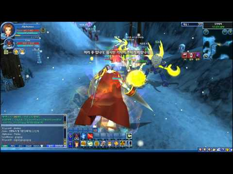Digimon Masters Online Burst Mode Quest