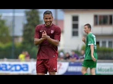 Goles Vinotinto Primer Gol de Juan Falcon en Francia