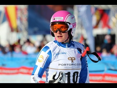 Women's standing | Super-G | 2017 World Para Alpine Skiing Championships, Tarvisio