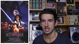 A Jedi Visszatér Kritika - Return Of The Jedi 1983 - Star Wars - Social Police