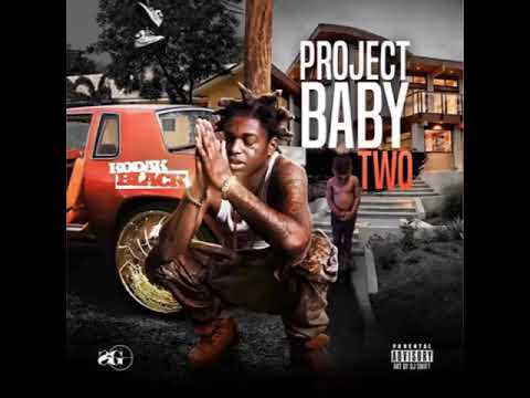 Kodak Black - Roll in Peace feat. XXX Tentacion (Official Audio) Project Baby Two thumbnail