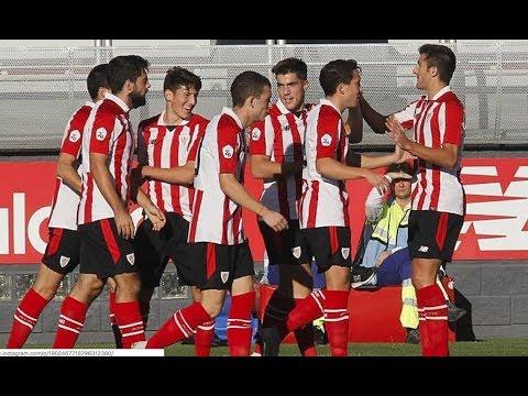 Zuzenean   Bilbao Athletic - Real Oviedo B   En Directo