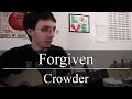 Forgiven - Crowder (Guitar Tutorial)