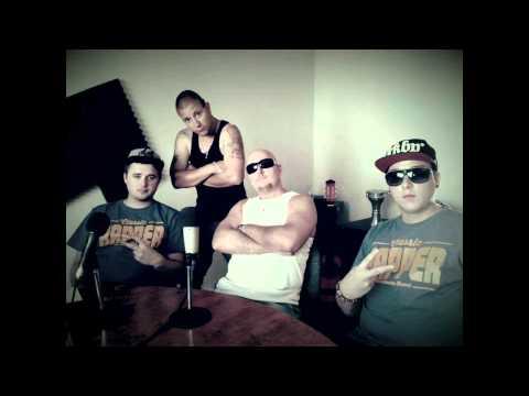 Ghetto Radio 2014 - Elkövetők Interjú @ Szinva Rádió Miskolc 07.20.