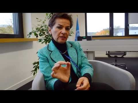 Voices for #ClimateAction   Christiana Figueres