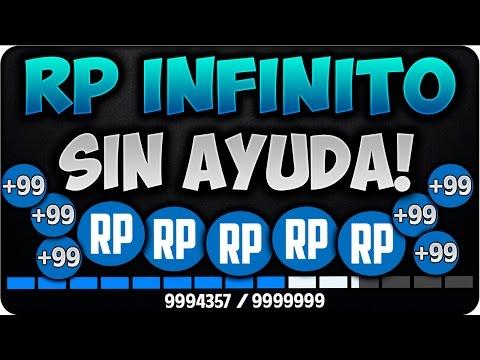 GTA 5 ONLINE 1.17 NUEVO TRUCO RP INFINITO SIN AYUDA - RP INFINITO SIN AYUDA - FACIL Y RAPIDO - GTA V