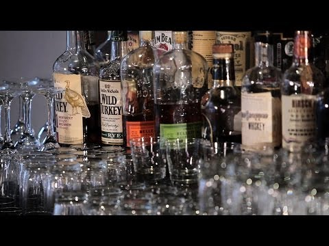 What Is Bourbon? | Whiskey Guide