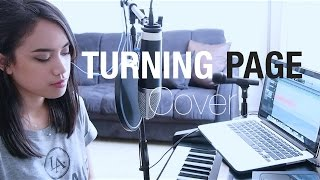 Download Song Turning Page Cover (Eryn Sobing) Free StafaMp3