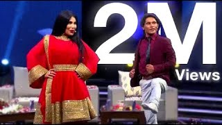 Special program of Qasim with Aryana