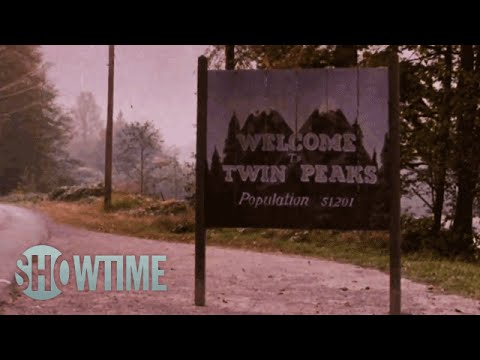 A special TWIN PEAKS announcement