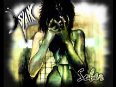 slank sober