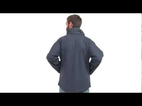 Video: Men's Voss Jacket