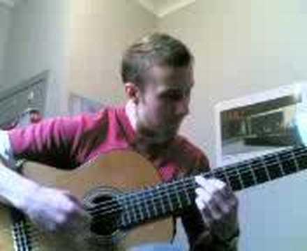 Luiz Bonfa On Guitar