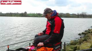 Steve Ringer's Skills School – PVA bag secrets for carp