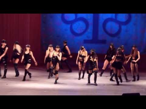 RUSSIAN DANCE CHAMPIONSHIP / PROJECT818 / GIRLS COMMUNITY / 3 PLACE / BEST DANCE SHOW