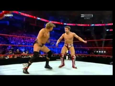‪WWE  Royal Rumble 2011 Highlights