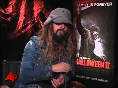Rob Zombie Ups the Horror in 'Halloween II'