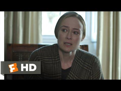 MI-5 (9/10) Movie CLIP - A Way Out (2015) HD