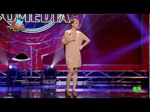 28º Programa de El Club de la comedia - 11-12-11 - Certamen (1ª Parte)