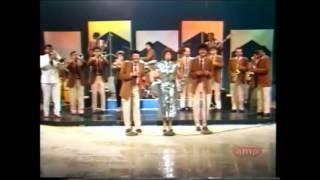 Los Hermanos Flores video mix 1 - 2012