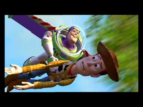 Toy Story. Hasta el infinito y más allá.