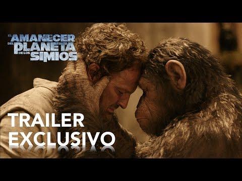 El Amanecer del Planeta de los Simios | Trailer #2 Oficial HD | 18 de julio de 2014