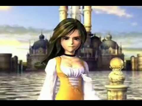 Final Fantasy - When Angels Deserve to Die