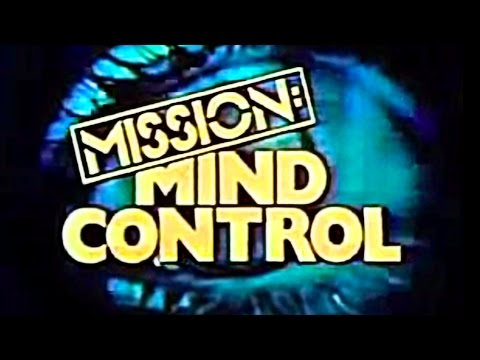 Mission: Mind Control. United States LSD Experiments. AKA: MKULTRA (ABC News)