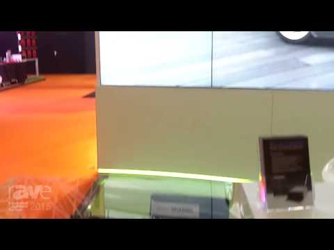 ISE 2015: PNY Talks About Its NVIDIA QUADRO K5200 Graphic Solution