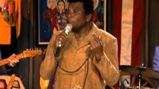 Charley Pride- I Know One (The Marty Stuart Show)