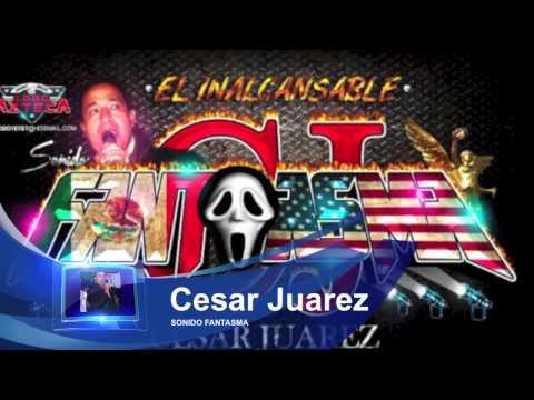 Sonido Fantasma de Cesar Juares Cesar Juares Sonido