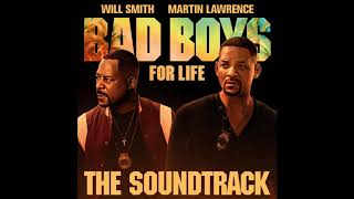 Black Eyed Peas, J Balvin - RITMO (Bad Boys For Life) | Bad Boys For Life OST