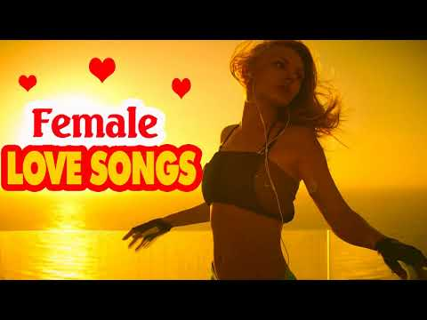 Golden Oldies Female Love Songs -  Best Love Songs Collection