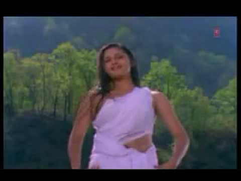 Divya Desai Wet White Saree.mp4 video