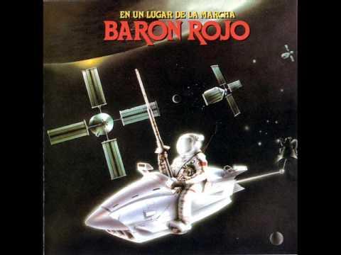 Baron Rojo - No Ver, No Hablar, No Oir
