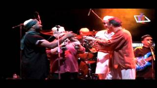 "Orchestre National de Barbes "" Salam Alikom"" Live in LONDON By NMVPLondon"