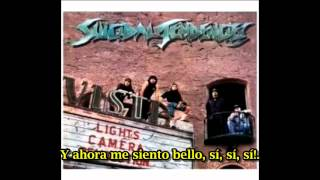 Watch Suicidal Tendencies Lovely video