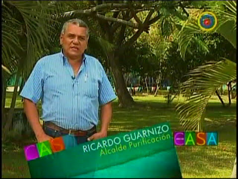 Especial RCN Purificación 348 años. Destino Turístico del sur Oriente del Tolima