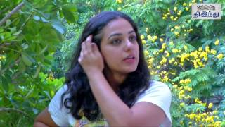 ''I Don't Love Social Network'' - Nithya Menon Interview | OK Kanmani | Kanchana - 2
