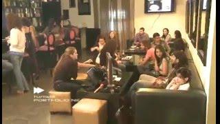 PN8 Event Video: Tunis