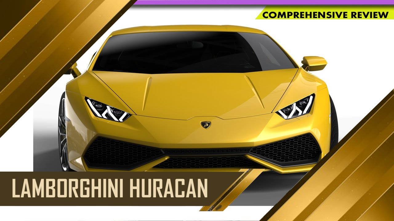 lamborghini huracan specifications and price auto report tv5 news you. Black Bedroom Furniture Sets. Home Design Ideas