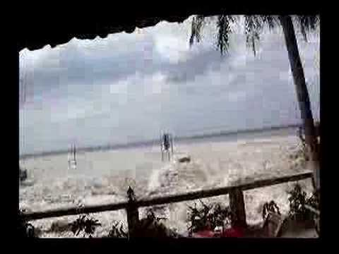 Koh Lanta, Boxing Day Tsunami, Thailand