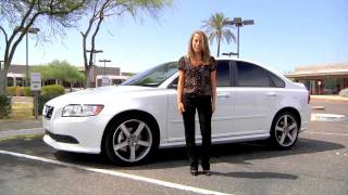 2011 Volvo S40 Review - Volvo of Tempe