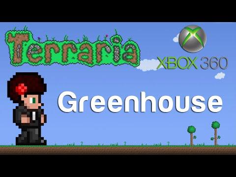 Terraria Xbox - Greenhouse [76]