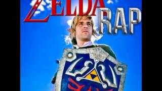 SMOSH Zelda Rap+FREE DOWNLOAD