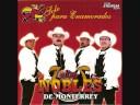 popurri de huapangos NOBLES DE MONTERREY NUEVO LEON
