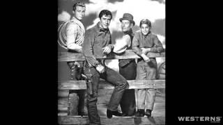 Robert Fuller and Bob Terry Discuss LARAMIE and SUNDOWN western TV shows