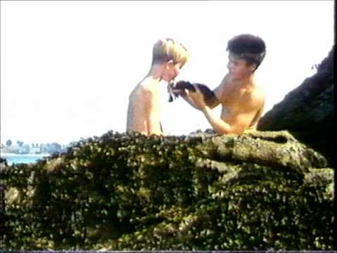 Softcore shower scene videos